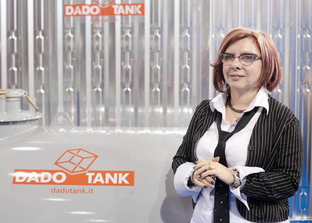 Monia ceccarelli dado tank modena modena industria for Dado arredamenti modena