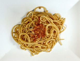 spaghetti-con-acciughe