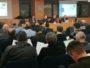 Stefano Bonaccini all'assemblea CNA